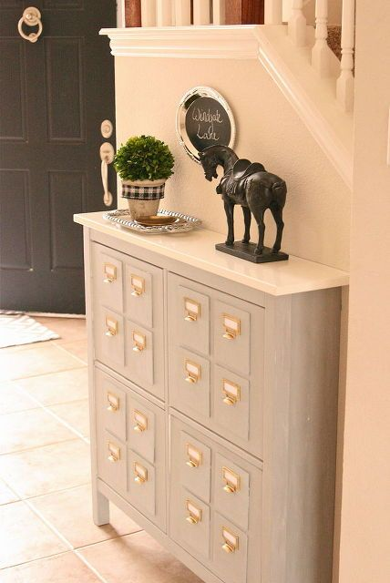 diy projects crafts and ideas for the home and garden. Black Bedroom Furniture Sets. Home Design Ideas