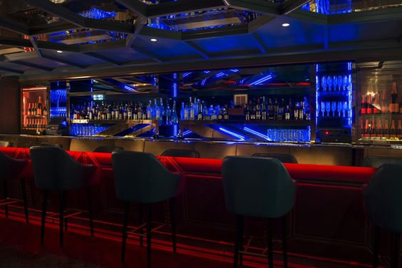 Pin By Candy Pimploy On Lounge Pinterest Bar Lounge Bar And - Bar design tribe hyperclub by paolo viera