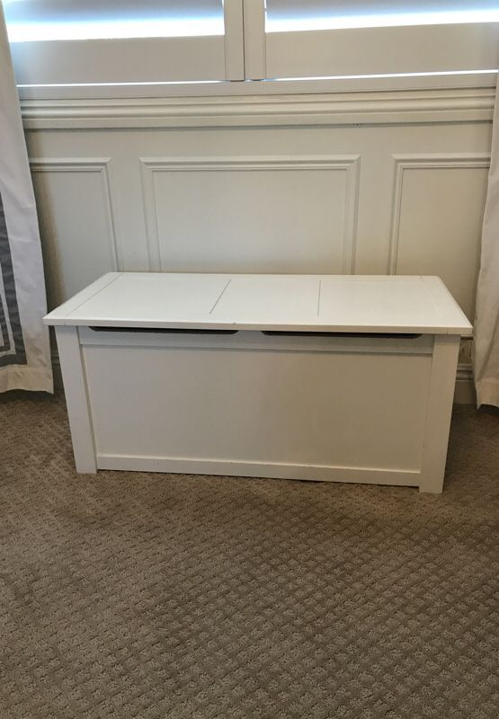 Pottery Barn Ultimate Toy Chest For Sale In Rancho Santa Margarita Ca Pottery Barn Toy Chest Rancho Santa Margarita