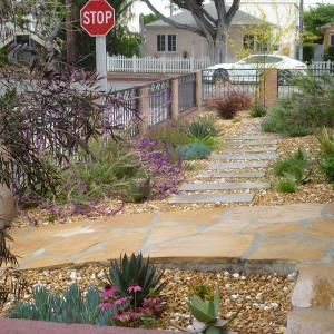 kathy's landscaping - Landscape- before and after