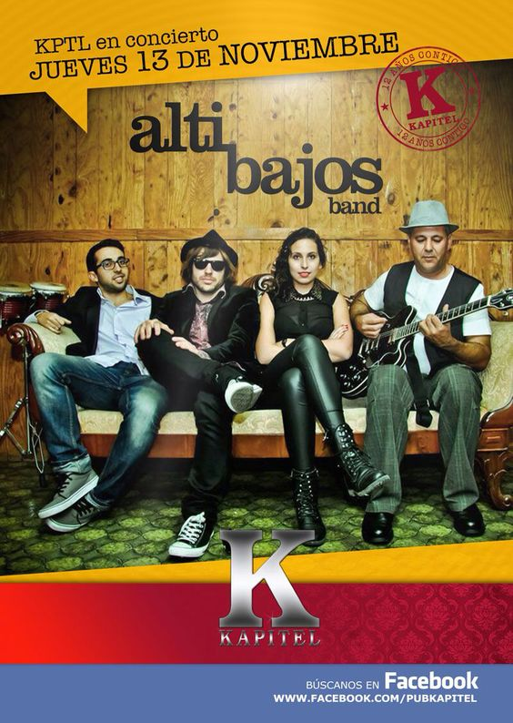 Altibajos#musica#kapitel#