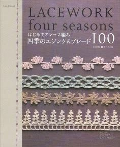 Lacework four seasons - kazulya76 - Picasa ウェブ アルバム