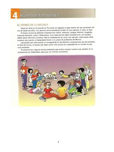 I'm reading Catillas Segundo Bimestre Para Imprimir on Scribd