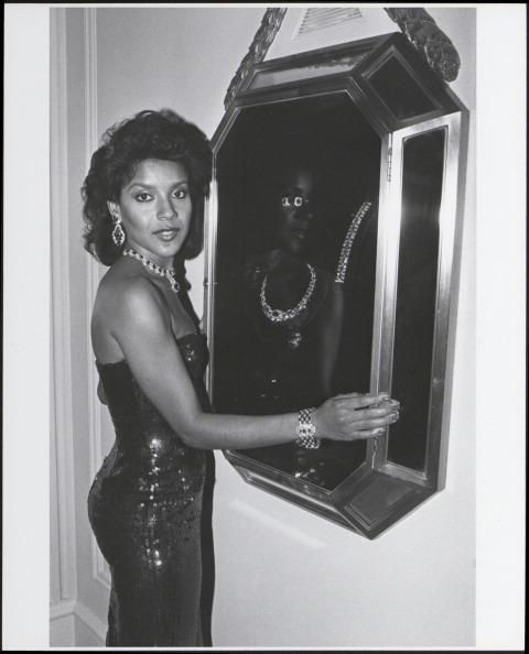 ==========================       Every Time I See Phylicia Rashad She is DAZZLING!!!!!