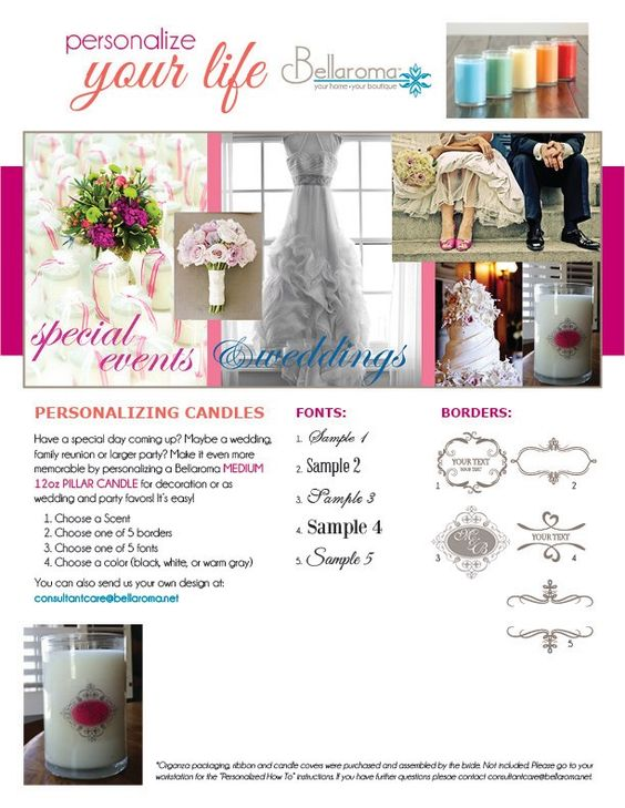 WHO LOVES A GOOD SALE? THIS IS SOOOOO CRAZY GOOD!!! http - sample wedding brochure