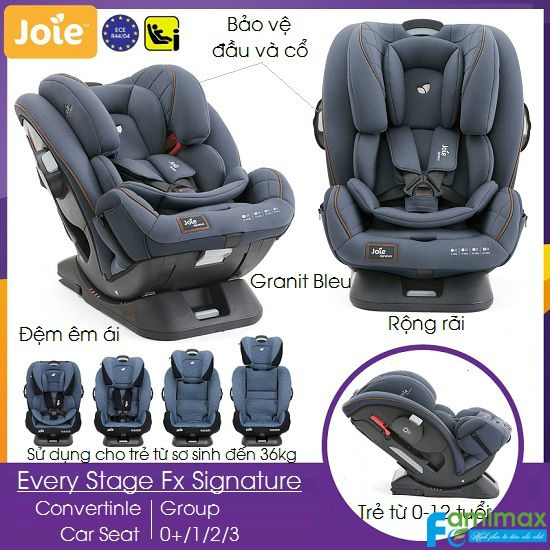 20++ Car seat joie every stage info