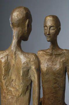 natashajuelicher.com, natasha juelicher, bronze sculpture | Recent Works