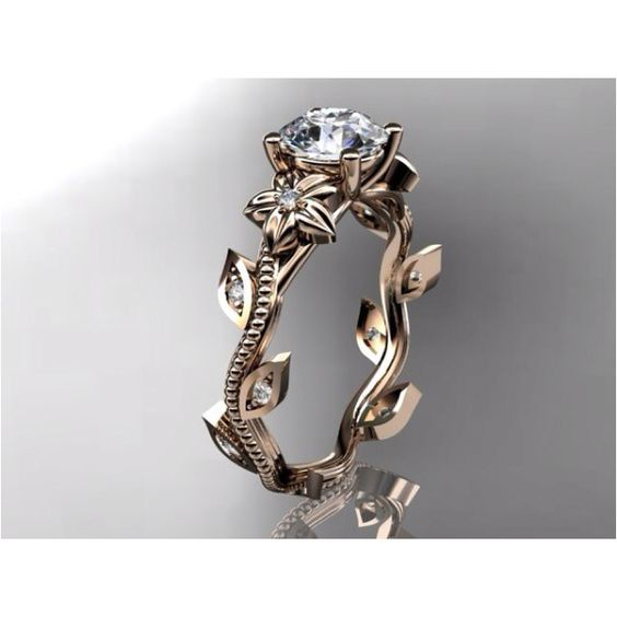 My dream engagement ring or at least one of them :)