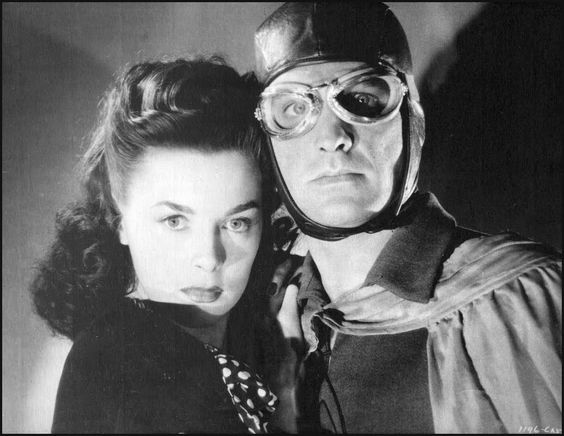 Image result for marguerite chapman in spy smasher