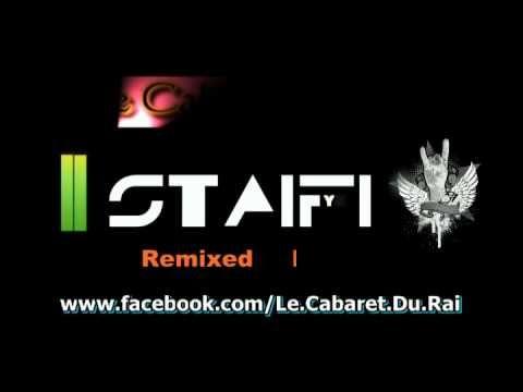 Staifi Charki Said Lagame Nesbat Essanara Remix 2012 By Y Z L Youtube Music Songs Songs Cabaret