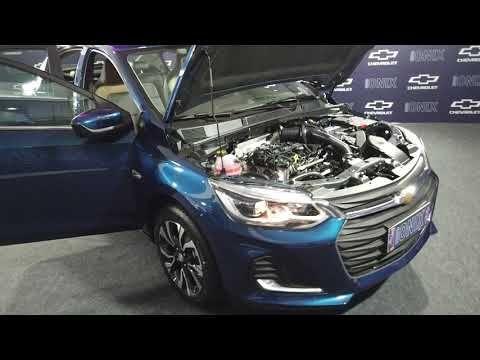 Chevrolet Onix Plus Premier 2020 Jorge Augusto Youtube Carros 2 Onix Carros