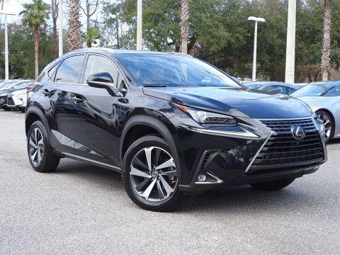 Fresh Lexus Nx Lease Deals