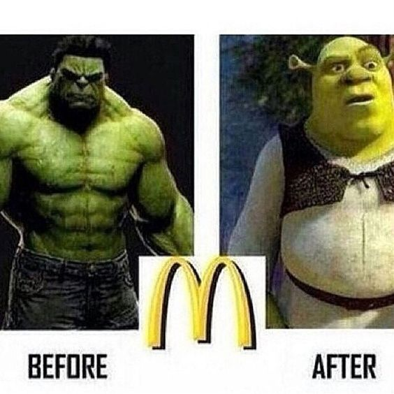 Hulk or Sherk? It's up to you!