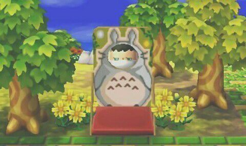 So I Made This Face Cutout Standee For My Town And A Lot Of People Would Ask Where I Got The Qr Cod Animal Crossing New Animal Crossing Animal Crossing Guide