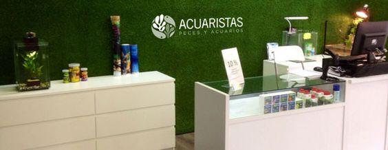 Esta semana os presentamos a nuestros amigos de Acuaristas, una empresa en Callosa de Segura #Alicante con gran pasión por la #acuariofilia y que recientemente ha abierto sus puertas ofreciendo una atención especializada. #Productos #Mascotas #Acuarios #Peces #TiendaDeLaSemana