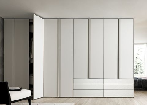 Bimax mobili ~ Another bimax beauty the linea wardrobe with drawers shelves