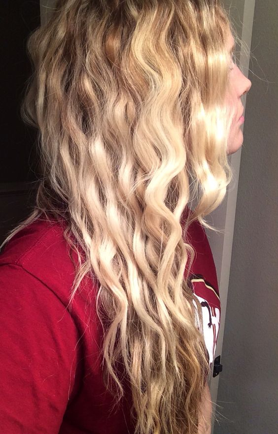 to Bed Head's Wave Artist, Deep Waver | $20 at Target | Beach Waves