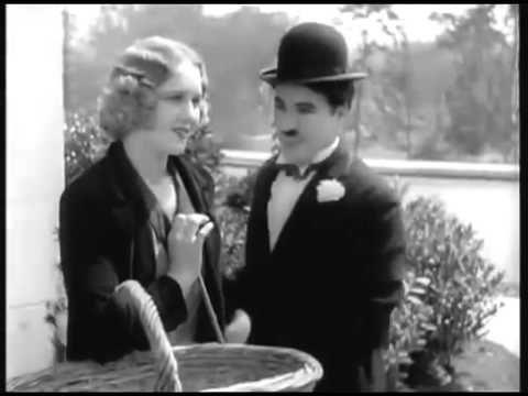 Luzes da Cidade 1931 Filme Legendado Completo