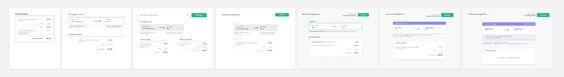 Rapid iteration in Sketch — Design + Sketch App — Medium