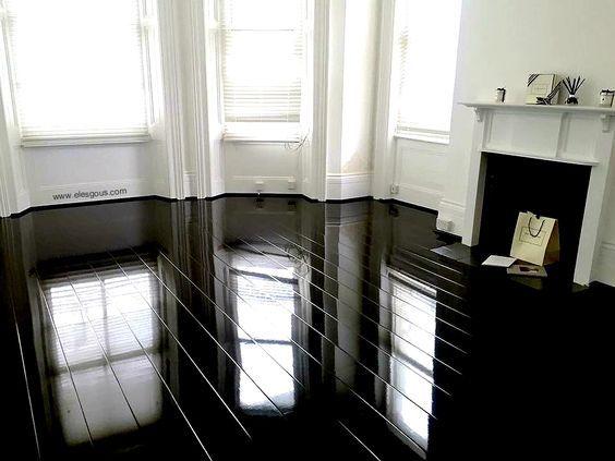 Wood Laminate Flooring, Elesgo High Gloss Laminate Flooring