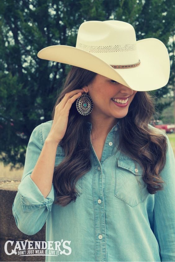 Stetson Rincon Vented 10x Straw Cowboy Hat Cowgirl Outfits Straw Cowboy Hat Cowboy Hats