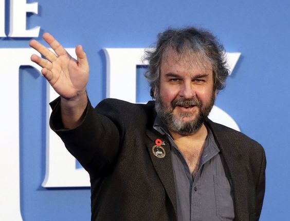 Peter Jackson WWI film to premiere at London Festival