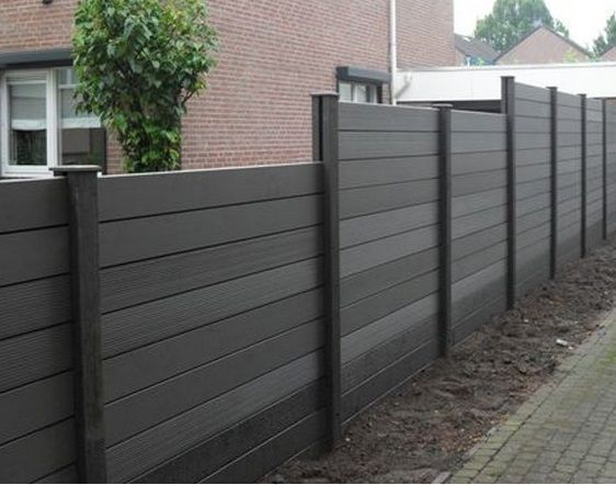 20 Hottest Fence Design Ideas That You Can Try Privacy Fence Designs Modern Fence Design Fence Design