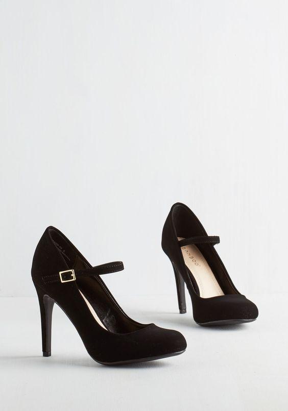 Pretty Shoes Heels
