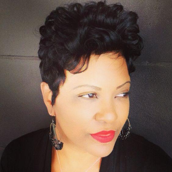 Best Short Hair Atlanta Visit Like River Salon