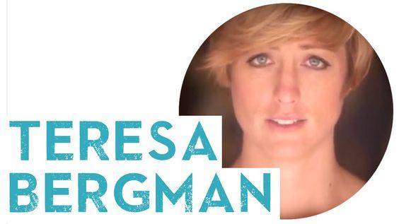 Teresa Bergman - Birds of a Feather [New Official Musicvideo]