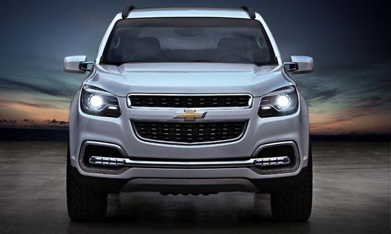 2014 Chevy Tahoe Redesign Release 2014 Chevrolet Tahoe Topismag Chevrolet Trailblazer Chevy Trailblazer Chevrolet Tahoe