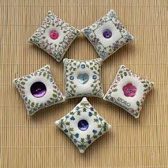 idea for lavendar sachets