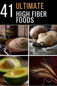 The best sources of fiber include whole grains, fruits,vegetables, beans, nuts and seeds.