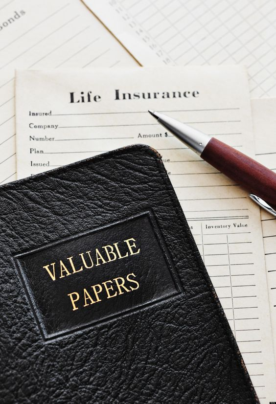 How To Find Lost Life Insurance Policies Life Insurance Life