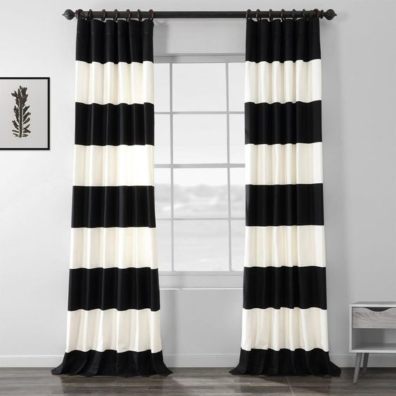 Alcott Hill Wilkesville Thermal Single Curtain Panel Size Per