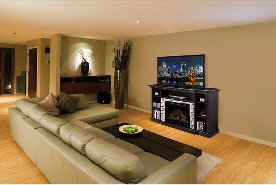 Entertainment Furniture - Courtyard Media Console