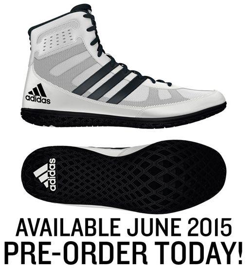Mat Wizard Wrestling Shoes Cheap