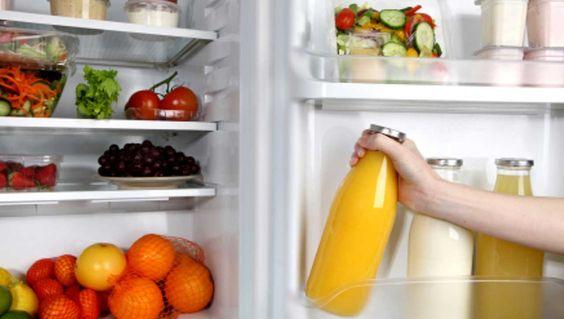 Welche Kühlschranktemperatur ist ideal, damit Fleisch und Gemüse lange halten? Dies erfahrt in diesem Artikel.