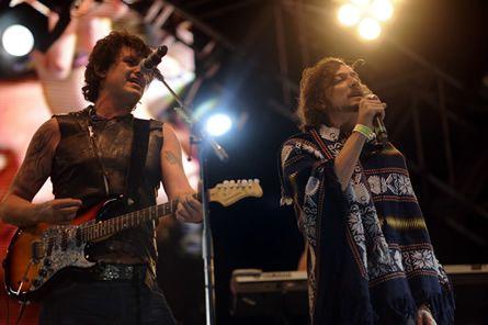 Vive Latino 2009- 27 de junio – JaguaresTONO | TONO ▲♥♥