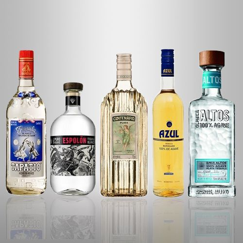 Looking for a cheap tequila that is actually good? Explore our list of Tequilas under $30 and never drink bad tequila again.