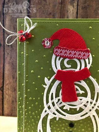 Stampin' Up! 2016 Holiday Catalog Video Class Series Preview | Cindy B Designs