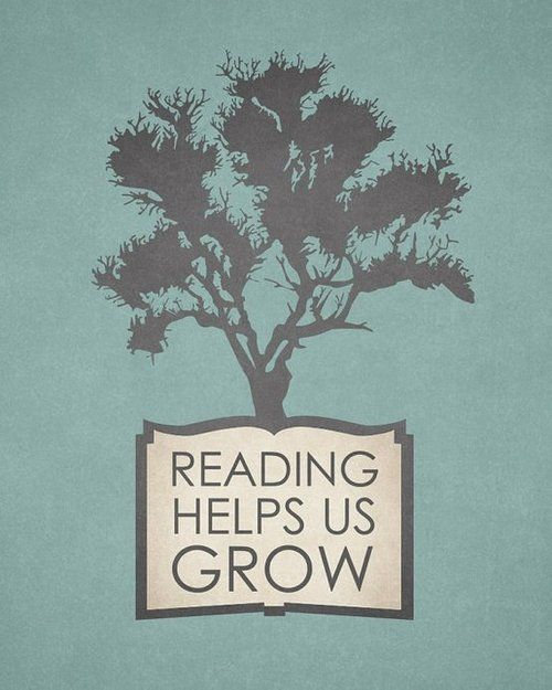 Image result for reading helps