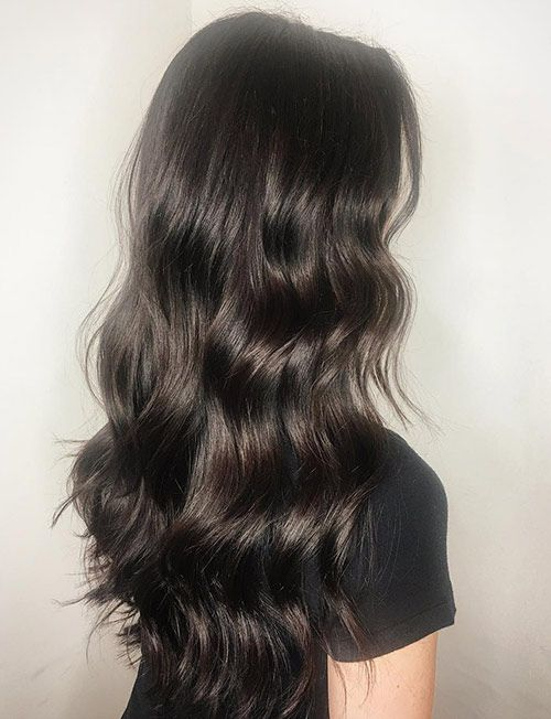 Highlights Vs Lowlights Which One To Get Styling Ideas Low Lights Hair Black Hair With Lowlights Blonde Hair With Highlights