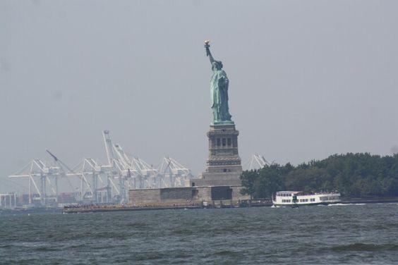 Liberty #libertad #new york