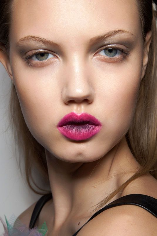 Two Tone Lips - Multi-tonal Lip Colors - Cosmopolitan