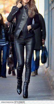 Dauntless fashion.