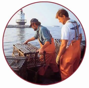 Maine Lobstermen