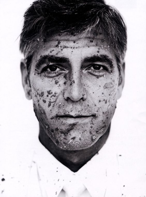 George Clooney | by Jean Baptiste Mondino