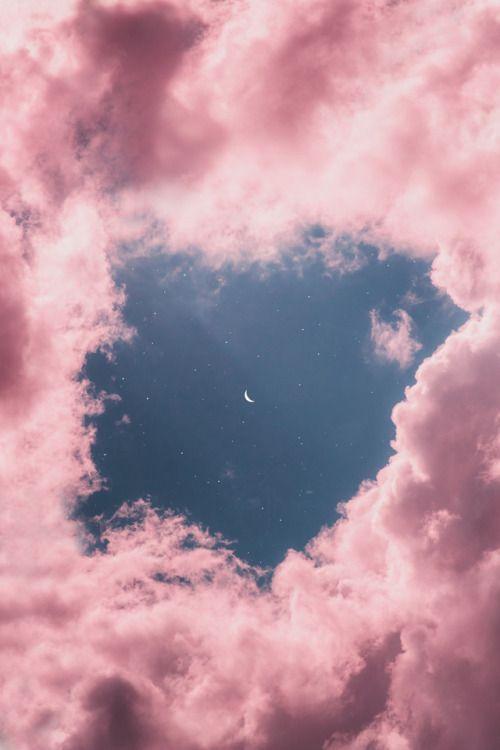 Un Ciel De Coton Rose Pastel Comme Dans Un Reve Barbeapapa Cottoncandy Gourmandises Sk Fond D Ecran Telephone Fond D Ecran Ordinateur Fond D Ecran Colore