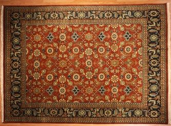 New Rugs At The Rug Gallery Of Newburgh, Evansville Indiana